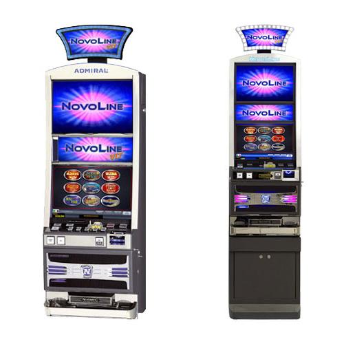 Slot machine games win real money